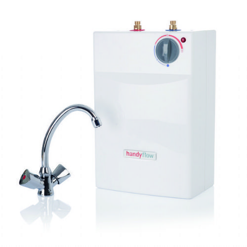 Hyco Handyflow HF05VC 2KW 5LTR Under Sink Water Heater with Tap